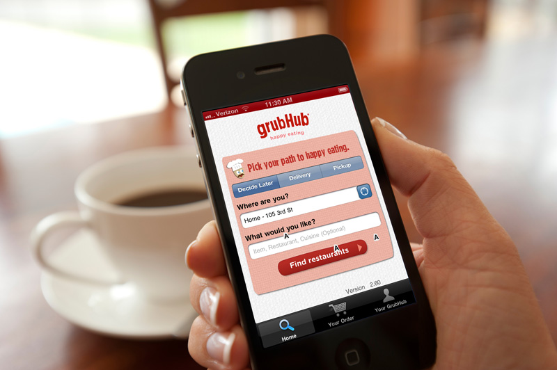 Grubhub Bans Sale Of Shark Fin Products For 35000 Restaurants