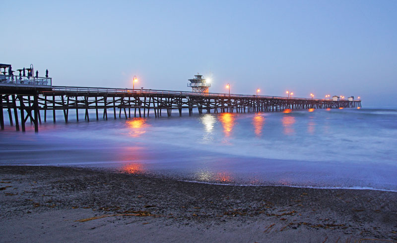 Cdfw cites lobster poachers in southern california issue for Dana point pier fishing