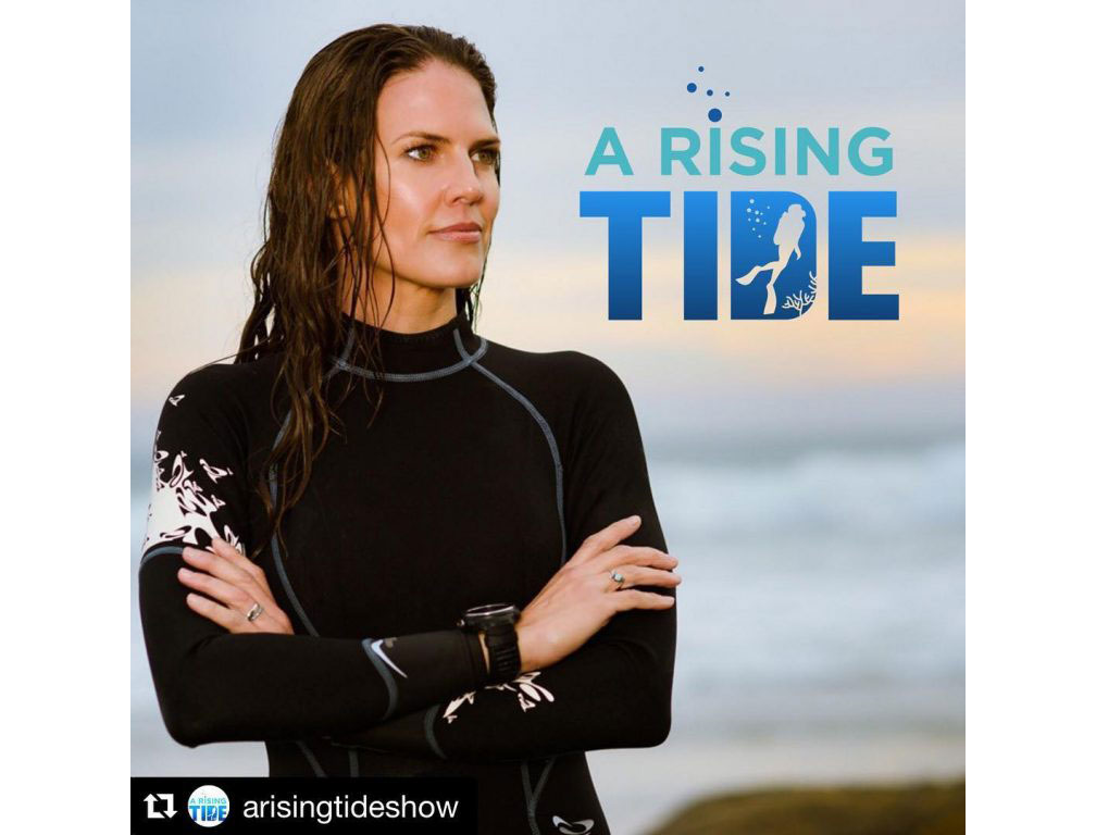 """New YouTube Series """"A Rising Tide"""" Launched   California"""