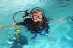 Ben Wagner 4091 150x100 Scuba Camp: A unique dive opportunity for kids