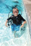 Ben Wagner 4095 100x150 Scuba Camp: A unique dive opportunity for kids