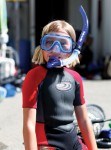 Leilani Pickett 4052 111x150 Scuba Camp: A unique dive opportunity for kids