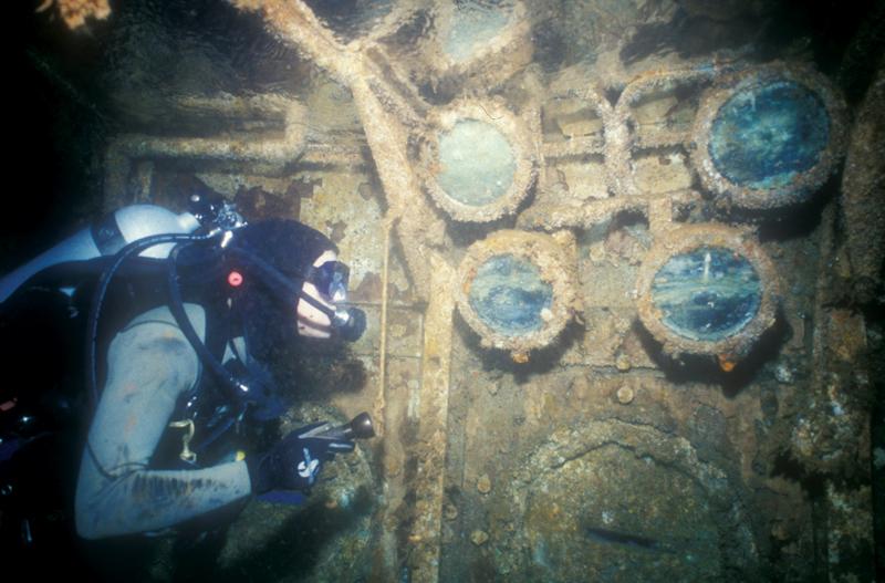 D2714 Image14cs Why Divers Die
