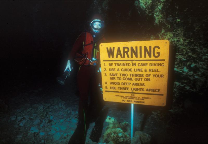 Image4cs Why Divers Die