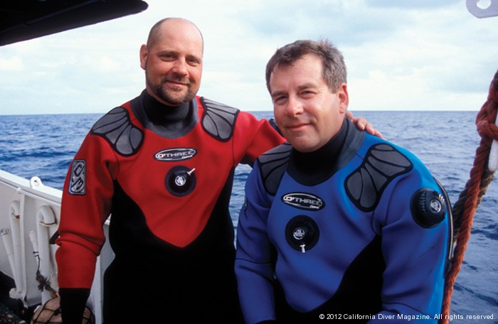 An Interview With Deep Sea Detective Richie Kohler