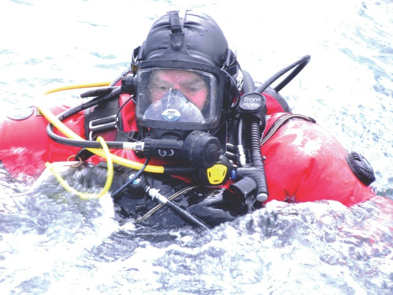 Full Face Masks For Comfort And Safety Underwater