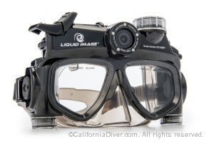 Liquid Image HD324 Mask