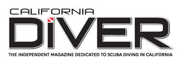 California Diver Magazine