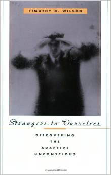 Strangers to Ourselves, available on Amazon.com
