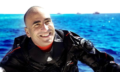 World's Deepest Scuba Dive To Be Attempted September 18