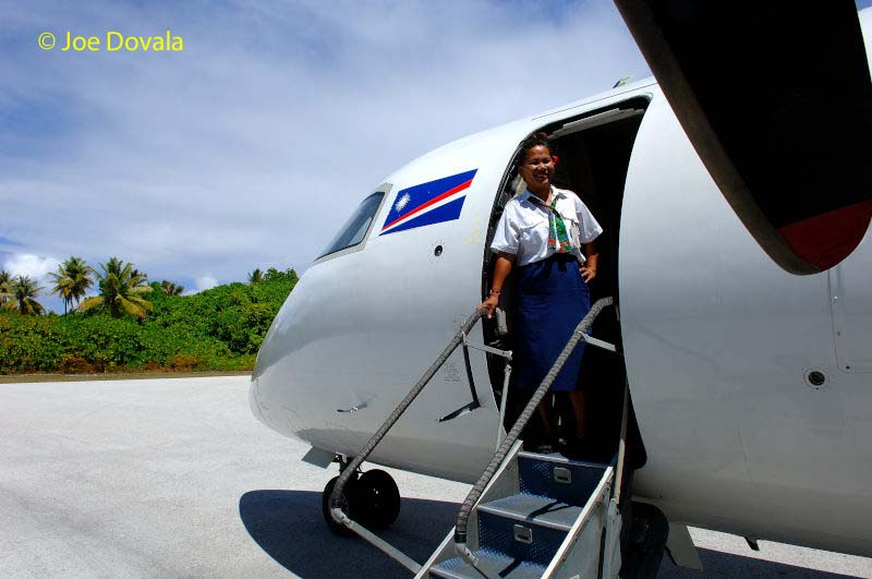 07_South seas flight attendant