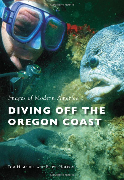 Diving_Off_The_Oregon_Coast_Book